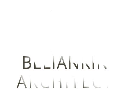 Архитектор Виталий Белянкин